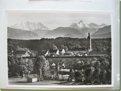 zurückgelegt momma Traunstein(Bavaria)